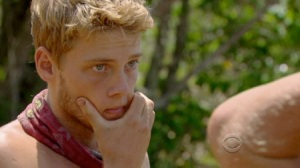 Spencer Duhm, 19, student is the 5th casualty in Survivor Tocantins.